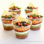 {Keep Launch Food Simple}