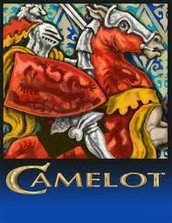 Camelot Magz