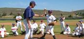 Baseball Camp Information