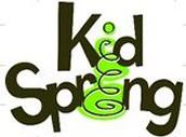 Spartanburg Kidspring New Serve