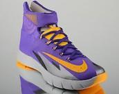 Purple and Yellow Hyper Revs