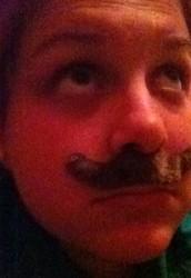 I am Michaela Rust