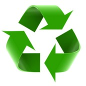What is important about recycling?