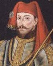 King Henry IV background