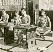 Athenian School