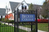 Becker College Private