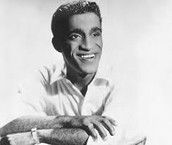 Young SAMMY DAVIS