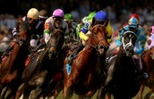 This is the Kentucky Derby