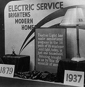 Electricity in home