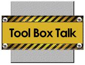 Toolbox Talk Consultation Process