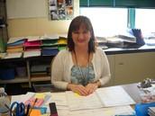 Mrs. Bonsall