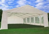 Our party rentals are top quality and we provide highest quality customer service!