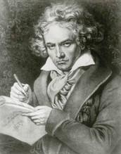 Ludwig Van Beethoven's Life