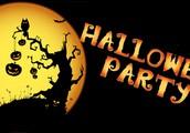 Halloween Parade & Party