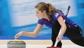 The rules to curling.