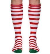 Christmas Socks All Week