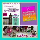 Free Kit!