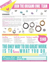 Visit www.mleahtaylor.origamiowl.com
