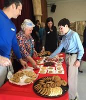 Advisory Council Celebrates Catholic School's Week