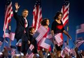 Barack Obama 2008 Election