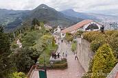 Escale Montserrat