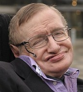 This article is about Stephen Hawking who is trying to overcome a life changing obstacle.