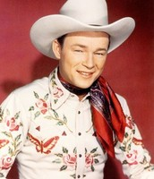 What country was Roy Rogers from ??