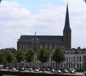 Opdracht 5: Bovenkerk