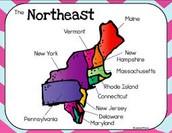 Northeastern States