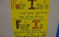 Fair Isn't....