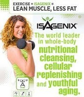 Why Athletes of all Levels look to Isagenix?