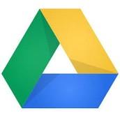 PTO Google Doc Folder