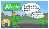 Adverb Definition