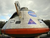 חללית לחזרה לכדור הארץ