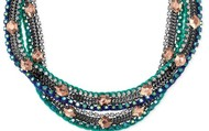 Mercury Necklace $168