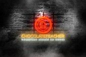The Chocolate Teacher!