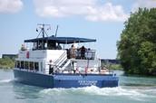 Celebrate Summer on the Detroit River!