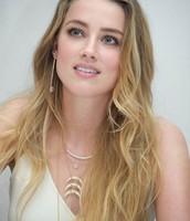 Starring Amber Heard as Hana Tate