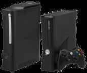 Xbox 360 - November 22 2005