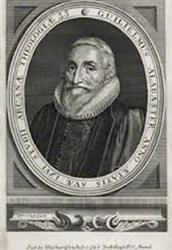William Alabaster