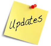 CCT Updates