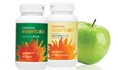 Arbonne Essentials Good Health Set helps you feel your best.