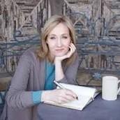 Who is J.K Rowling