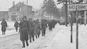 """Bastards Of Bastogne"""