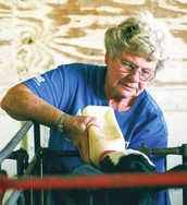 Nebraska Dairywomen, Gloria Nuttleman featured in Progressive Dairyman