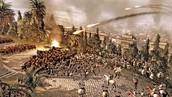 War Between Islamics and The Jewish