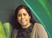 Congratulations to Ms. Barboza-Ayala