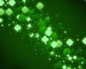 1. Green