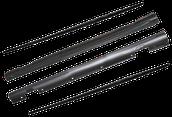 SIDE SKIRT (CLA45 AMG type) PP