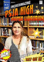 K. Mancillas - Librarian